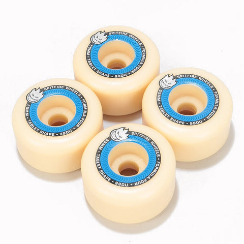 Spitfire Formula Four Tablet Skate Wheels