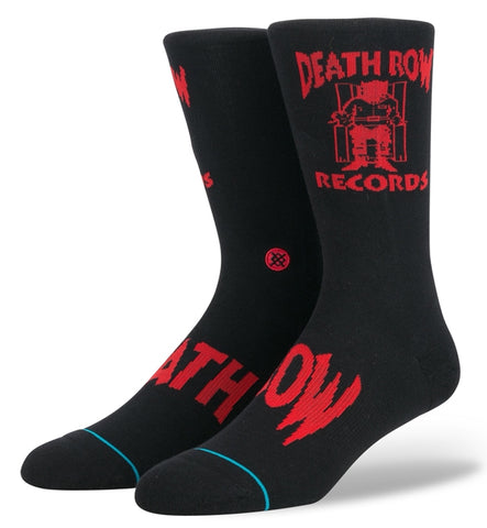 Stance Death Row Socks
