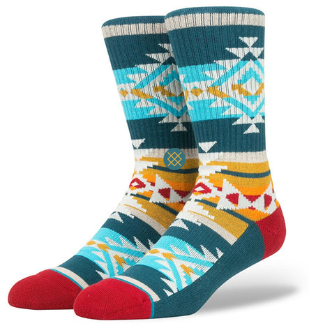 Stance Table Mountain Socks