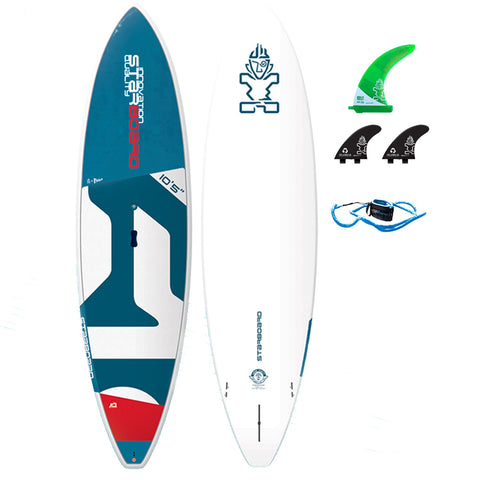 Starboard Lite Tech 10'5 Wide Point Paddle Board