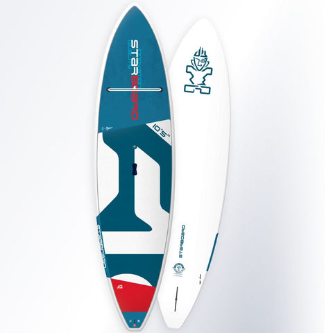 Starboard Starlight Widepoint SUP - 10'5 2020 Model
