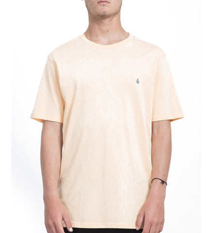 Volcom Stone Blank BSC Short Sleeved T Shirt