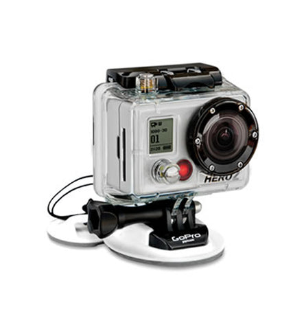 GoPro Surfboard Mounts • GP2018