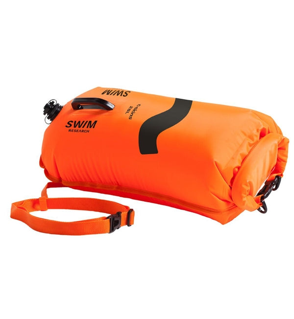 Cskins Swim Research 28L Dry Swim Buoy