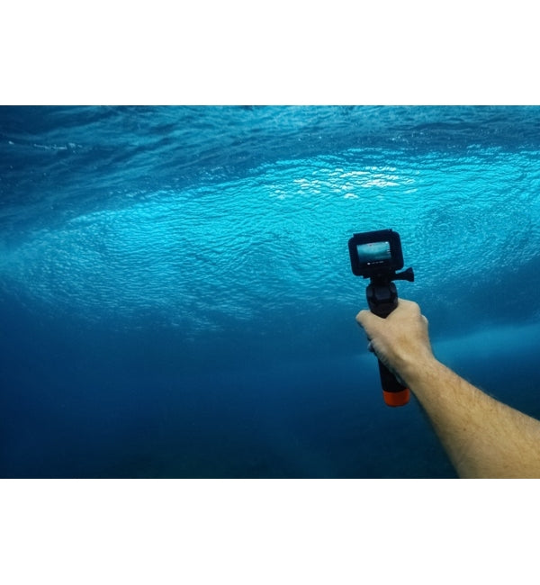 Go Pro The Handler 2 Floating Hand Grip