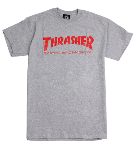 Thrasher Magazine T Shirt