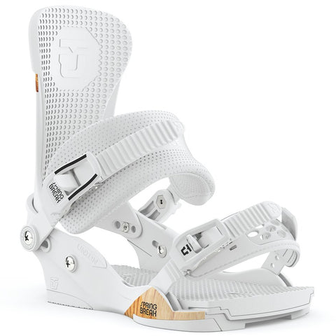 Union Force Snowboard Bindings - Asadachi