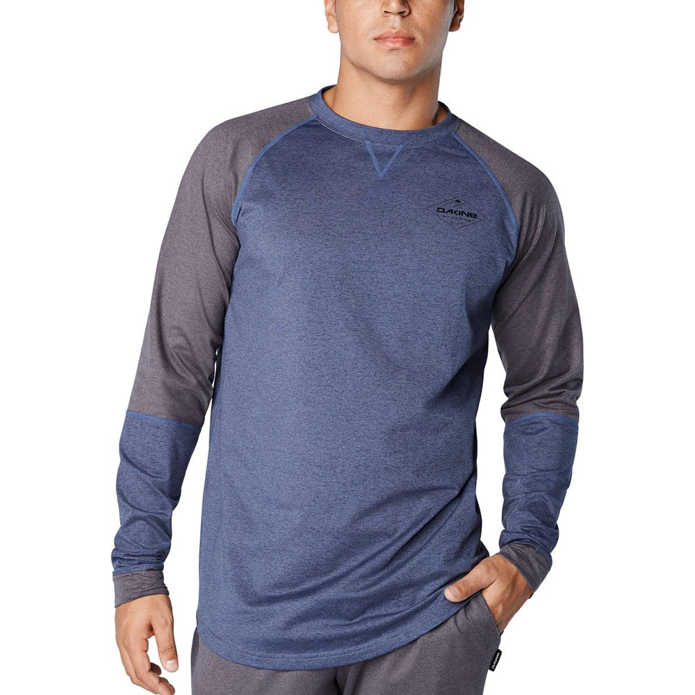 Dakine Union Mid Weight Crew Thermal Top