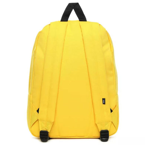 Vans Old Skool III Backpack - Lemon Chrome