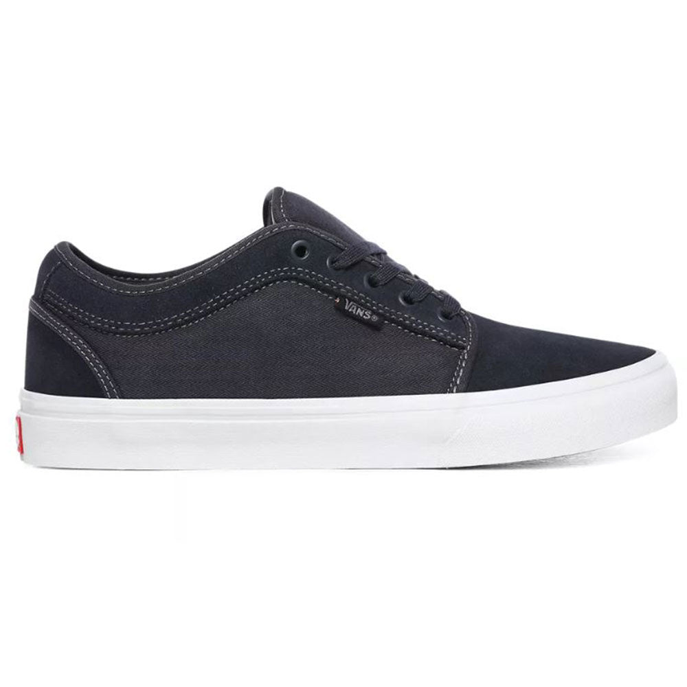 Vans Chukka Low Trainers - Ink/White