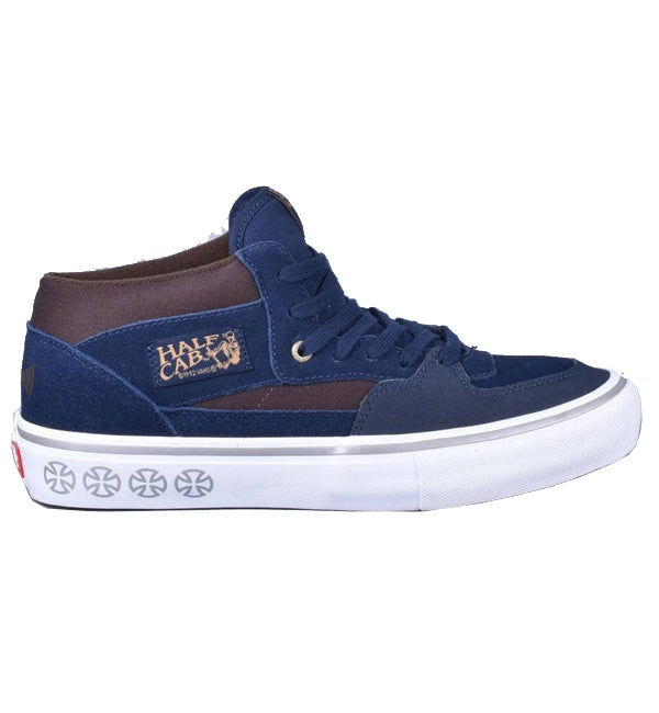 Vans Half Cab Pro x Independent Skate Shoes