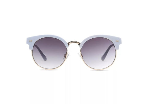 Vans Womens Rays For Daze Sunglasses - Zen Blue