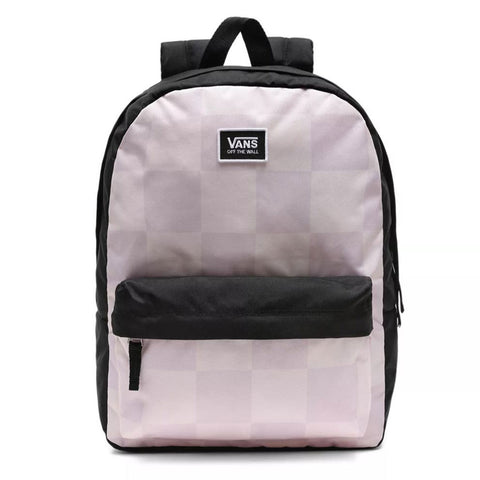 Vans Womens Realm Backpack  - Hushed Violet