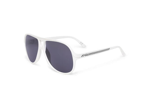 Vans Seek Sunglasses - White