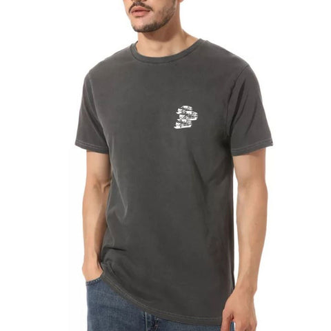 Vans Vintage V66 Short Sleeved T Shirt