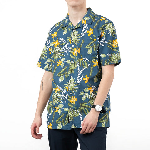 Vans Aldrich Short Sleeved Shirt