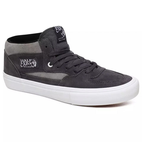 Vans Half Cab Pro Trainers - Periscope/Drizzle