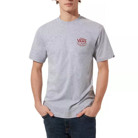 Vans Holder Classic Short Sleeved T Shirt
