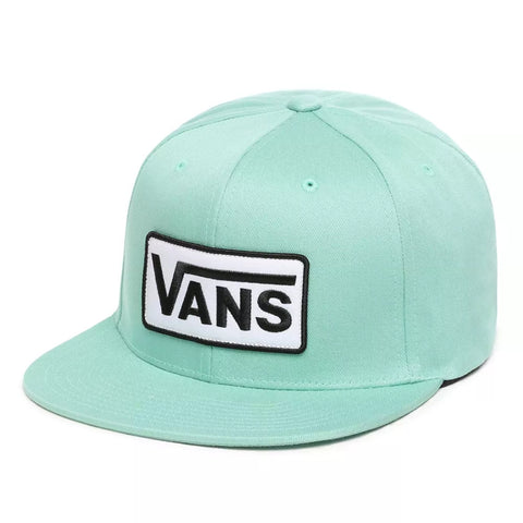 Vans Patch Snapback Cap