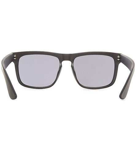 Vans Squared Off Sunglasses - Black/Black