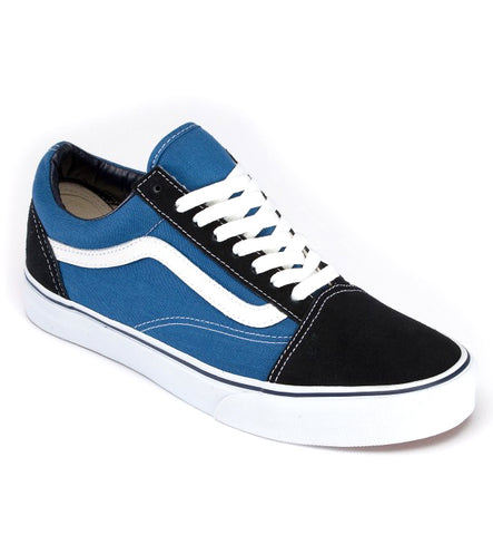Vans Old Skool Shoes - Navy