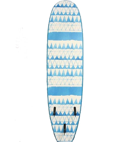 Vision Ignite Soft Surfboard EPS Core 7FT
