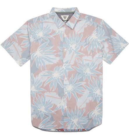 Vissla Simons Short Sleeved T Shirt
