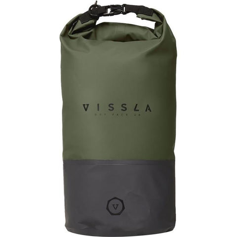Vissla 7 Seas 20L Dry Pack - Surplus