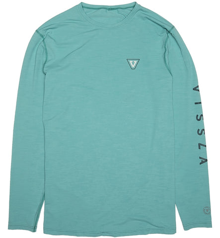 Vissla All Time Long Sleeved Rash Vest