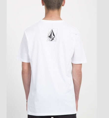 Volcom Chopped Edge T Shirt