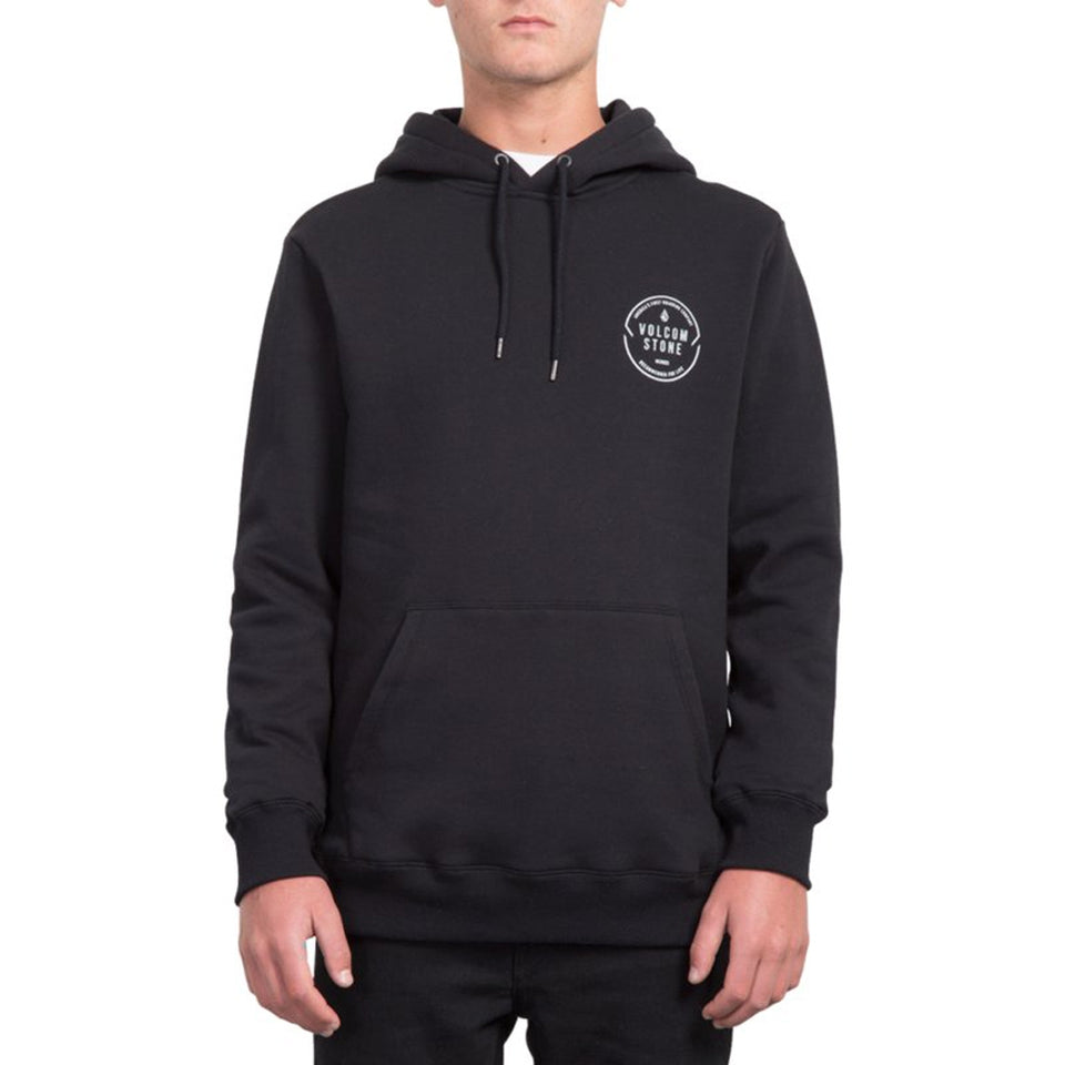 Volcom General Stone Hooded Sweatshirt