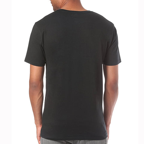 Volcom Stone Blank Short Sleeved T Shirt
