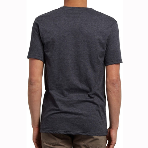 Volcom Circle Stone Short Sleeved T Shirt