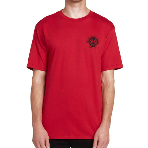 Volcom Conceiver Short Sleeved T-Shirt
