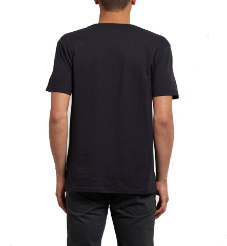 Volcom Crisp Euro Short Sleeved T Shirt