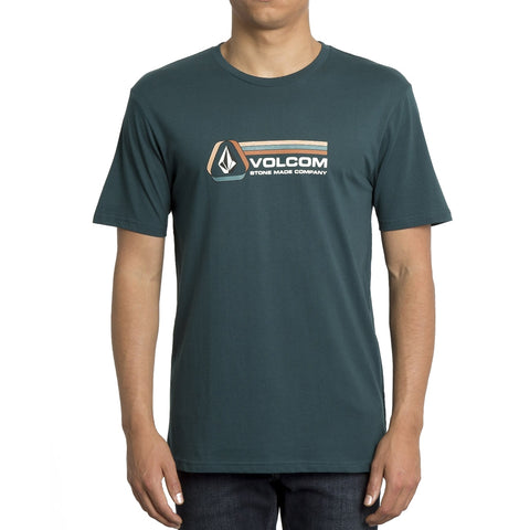 Volcom Descent Short Sleeved T-Shirt