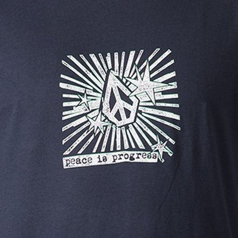 Volcom Prog Short Sleeved T-Shirt