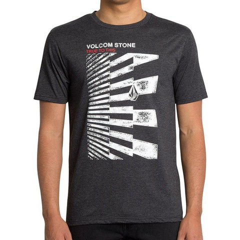 Volcom Stone Truth HTH Short Sleeved T-Shirt