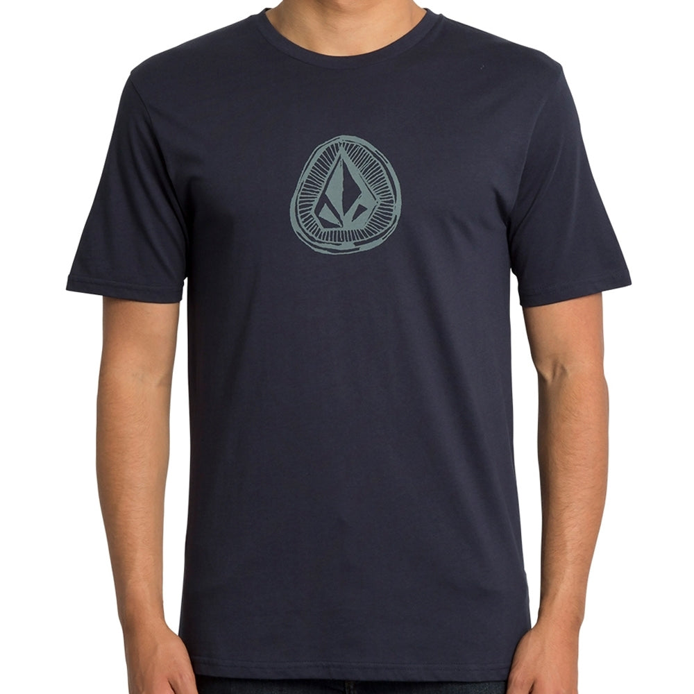 Volcom Sub Stone Short Sleeved T-Shirt