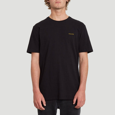Volcom Crass Blanks LTW Short Sleeved T-Shirt