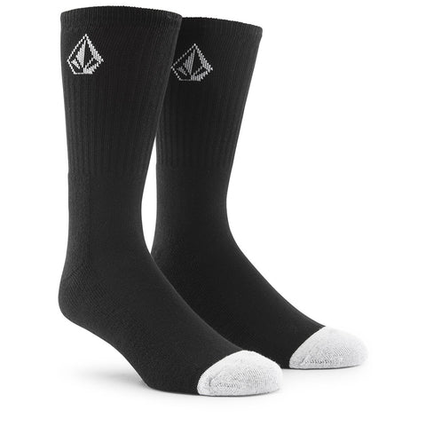 Volcom Full Stone Socks - 3 Pack