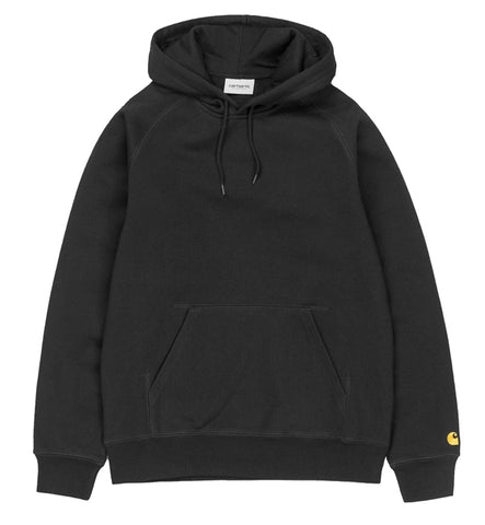 Carhartt Womens Chase Hooded Sweatshirt