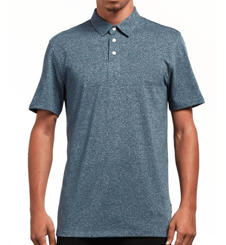 Volcom Wowzer Short Sleeved Polo