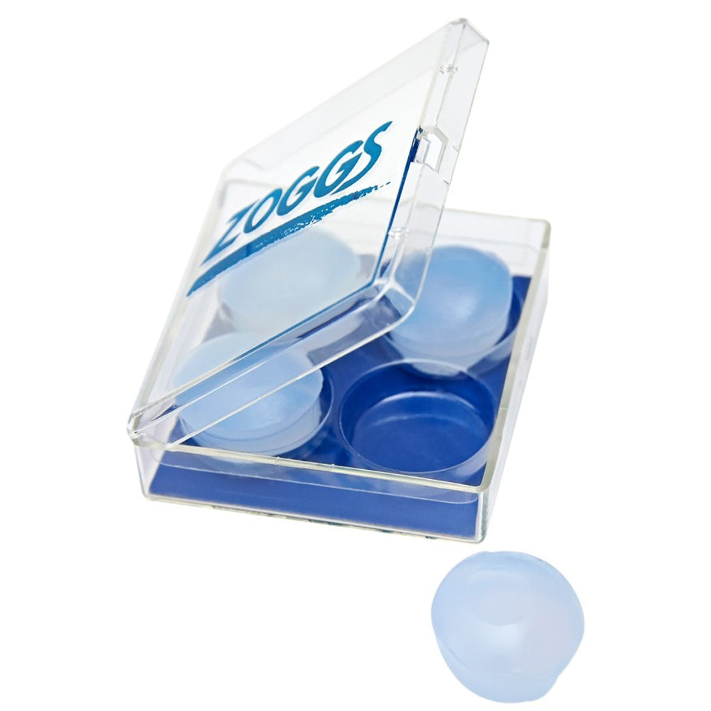 Zoggs Silicone Ear Plugs