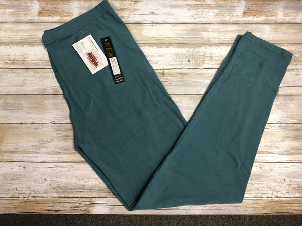 Leggings Jade (Buttery Soft)
