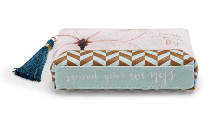 Cosmetic Bags - Friends