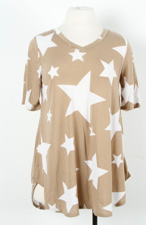 You're A Star Tunic