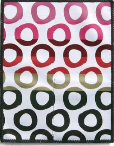 Microfiber Cleaning Cloth Circles