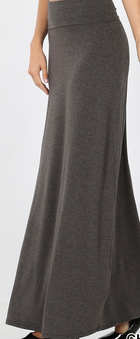 Mad for Maxi - Charcoal