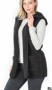 Black Sheep Vest